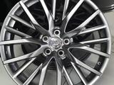 Новые Диски Lexus RX 300 за 320 000 тг. в Алматы – фото 4