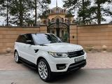 Land Rover Range Rover Sport 2014 года за 23 700 000 тг. в Караганда
