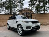 Land Rover Range Rover Sport 2014 года за 23 700 000 тг. в Караганда – фото 2
