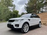 Land Rover Range Rover Sport 2014 года за 23 700 000 тг. в Караганда – фото 3