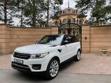 Land Rover Range Rover Sport 2014 года за 23 700 000 тг. в Караганда – фото 4