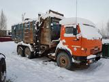 КамАЗ 2004 года за 3 500 000 тг. в Петропавловск
