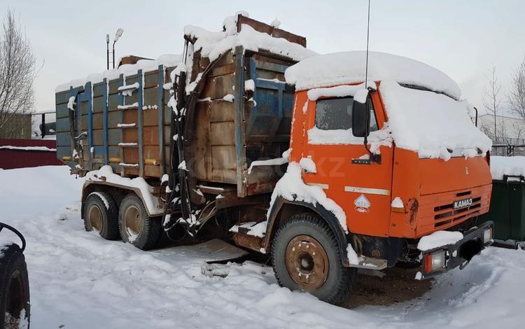 КамАЗ 2004 года за 3 500 000 тг. в Тюмень