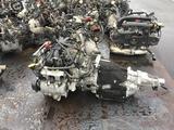 Двигатель Акпп автомат вариатор механика за 460 000 тг. в Алматы