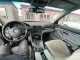 BMW 530 2001 года за 3 200 000 тг. в Алматы