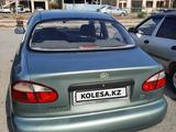 ЗАЗ Sens 2007 года за 800 000 тг. в Туркестан – фото 5