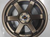 R17.5*114.3. Легкосплавные диски новые. за 250 000 тг. в Атырау – фото 2