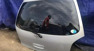 Крышка багажника (5-я дверь) на Toyota Spacio AE111, AE115 за 45 000 тг. в Алматы