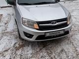 ВАЗ (Lada) 2191 (лифтбек) 2015 года за 2 100 000 тг. в Уральск – фото 4