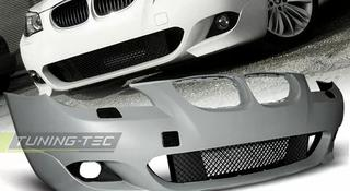 Бампер BMW E60 M стиль за 50 000 тг. в Алматы