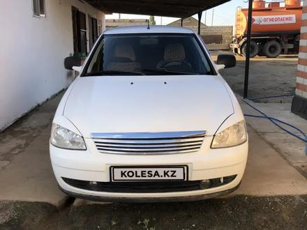 ВАЗ (Lada) 2170 (седан) 2012 года за 1 800 000 тг. в Актобе