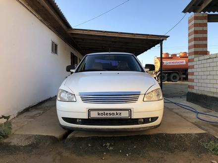 ВАЗ (Lada) 2170 (седан) 2012 года за 1 800 000 тг. в Актобе – фото 2