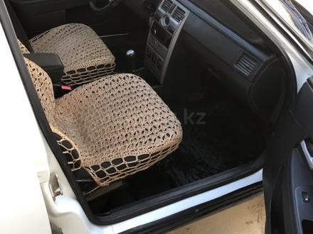ВАЗ (Lada) 2170 (седан) 2012 года за 1 800 000 тг. в Актобе – фото 6