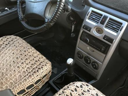 ВАЗ (Lada) 2170 (седан) 2012 года за 1 800 000 тг. в Актобе – фото 7