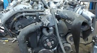 Двигатель на жс 300 (GS 300 lexus) за 90 909 тг. в Алматы