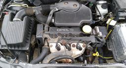 Opel Astra 2000 года за 1 350 000 тг. в Актау – фото 2