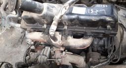 Двигатель на Ford 2.5L 10V 4DA ТНВД (дизель) (TRANSIT 4) за 250 000 тг. в Тараз