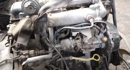 Двигатель на Ford 2.5L 10V 4DA ТНВД (дизель) (TRANSIT 4) за 250 000 тг. в Тараз – фото 2