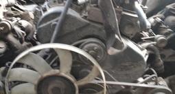 Двигатель на Ford 2.5L 10V 4DA ТНВД (дизель) (TRANSIT 4) за 250 000 тг. в Тараз – фото 3