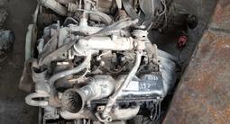 Двигатель на Ford 2.5L 10V 4DA ТНВД (дизель) (TRANSIT 4) за 250 000 тг. в Тараз – фото 4
