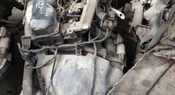 Двигатель на Ford 2.5L 10V 4DA ТНВД (дизель) (TRANSIT 4) за 250 000 тг. в Тараз – фото 5