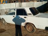 ВАЗ (Lada) 2107 2010 года за 500 000 тг. в Уральск – фото 3