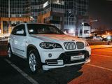 BMW X5 2007 года за 7 000 000 тг. в Алматы – фото 3