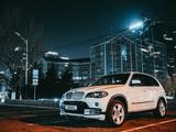BMW X5 2007 года за 7 000 000 тг. в Алматы – фото 4