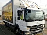 Mercedes-Benz  Atego 816 2013 года за 13 000 000 тг. в Алматы – фото 2