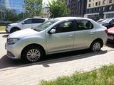 Renault Logan 2014 года за 3 200 000 тг. в Нур-Султан (Астана) – фото 2