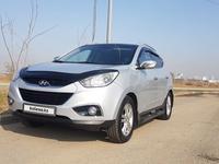 Hyundai Tucson 2011 года за 7 000 000 тг. в Алматы