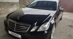 Mercedes-Benz E 200 2010 года за 6 600 000 тг. в Алматы – фото 2