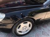 Mercedes-Benz S 500 1999 года за 1 500 000 тг. в Шымкент – фото 3