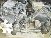 Двигатель на Land cruser prado71, 78 за 7 777 тг. в Алматы