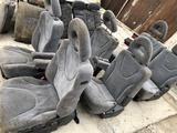 Седенье mitsubishi speace wagon за 11 001 тг. в Шымкент