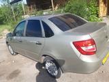 ВАЗ (Lada) Granta 2190 (седан) 2013 года за 2 350 000 тг. в Караганда – фото 4
