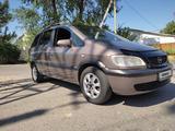 Opel Zafira 1999 года за 2 250 000 тг. в Тараз – фото 2