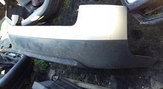 Задний бампер Audi A6 C5 за 24 500 тг. в Семей