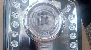 Оригинальный фонарь задний в крышку багажника на Nissan Patrol Y62 за 15 000 тг. в Алматы