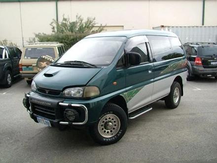 Mitsubishi L400 1998 года за 20 000 тг. в Нур-Султан (Астана)