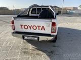 Toyota Hilux 2013 года за 10 000 000 тг. в Жанаозен – фото 3