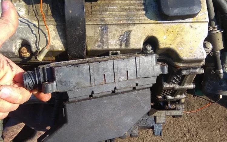 Катушка зажигания на bmw м43 за 3 333 тг. в Кокшетау