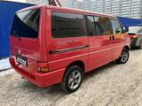 Volkswagen Transporter 1993 года за 2 100 000 тг. в Нур-Султан (Астана) – фото 3