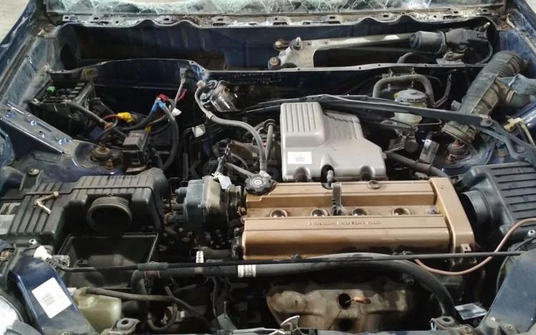 Ланжерон левый на Honda CR-V RD1 за 10 000 тг. в Алматы