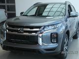 Mitsubishi ASX Intense 4WD 2021 года за 12 650 000 тг. в Нур-Султан (Астана)