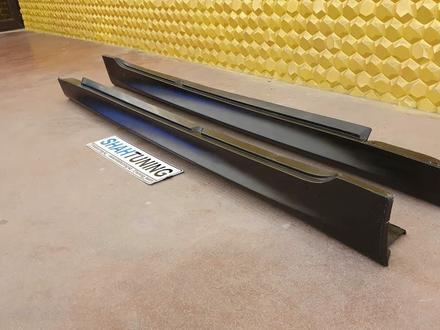 Бампер на BMW e60 M-Tech за 60 000 тг. в Алматы – фото 4
