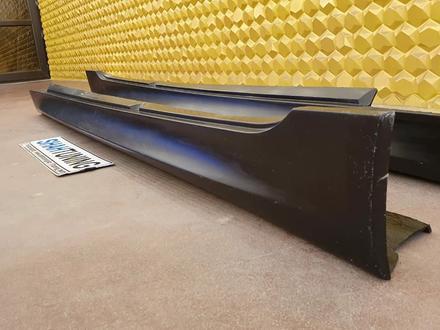 Бампер на BMW e60 M-Tech за 60 000 тг. в Алматы – фото 13