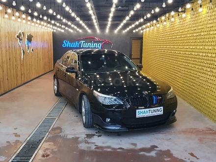 Бампер на BMW e60 M-Tech за 60 000 тг. в Алматы