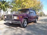 ВАЗ (Lada) 2107 2003 года за 480 000 тг. в Туркестан – фото 3