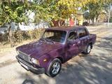 ВАЗ (Lada) 2107 2003 года за 480 000 тг. в Туркестан – фото 5